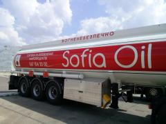 Дизельное топливо, ДТ, дизель, бензин, евро 5,