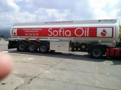Diesel fuel, DT, diesel, gasoline. euro 5, euro 4,