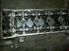 Головка блока цилиндров двигателя змз 405, 406