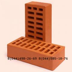 Brick ceramic front: Kerameya, Evroton,