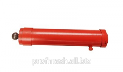 Hydraulic cylinder of the trailer 2PTS-6 3