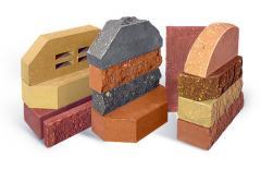 Brick impressive Litos