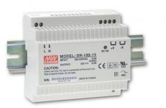 DR-100 power supply