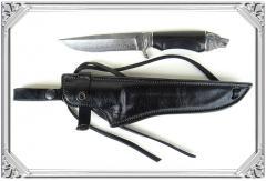 Нож Вожак