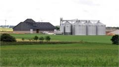 Комбикормовые заводы Skiold под ключ.