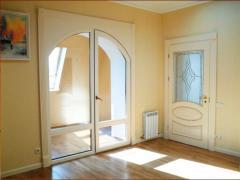 Двери нестандартного типа от Bosco