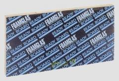 Пеностекло Foamglas ReadyBoard толщиной 50мм, для утепления кровель, полов, террас, фундаментов.