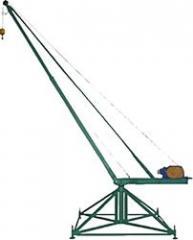 """KSP-320 boom cranes """"MASTER"""