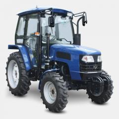 Трактор ДТЗ 5404К(кабина с отоплением,2насоса