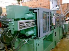 Automatic molding machine of fashions. DA3032-02