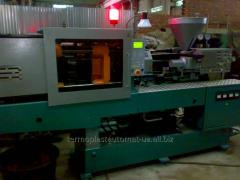 Automatic molding machine of fashions. DK3330.F1
