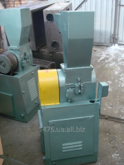 Rotor grinder of IRNK 100.150-2/2
