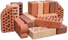 The brick is shaped: Kerameya, Evroton,
