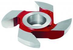 Mill for processing of polugaltely R-4 lef
