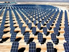 Проектирование и строительство солнечных