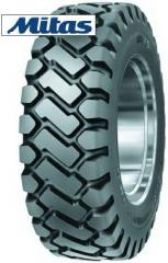 Tires for wheel loaders 18.00-25, 17.5-25,