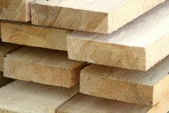 Board cut pine Ukraine