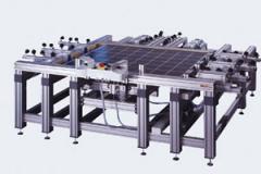 The aluminum MiniTec systems to buy, production,