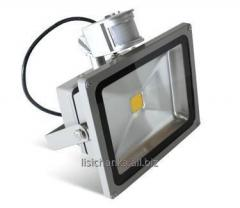 LED a searchlight light-emitting diode 20W with