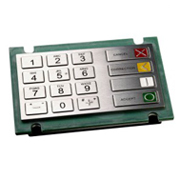 Pin stalemates for terminals and ATMs to buy,