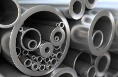 Pipes steel 30HGSA; 20K; 12H1MF; 15GS; 20YuCh;