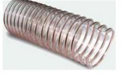 PU sleeve for transportation of abrasive