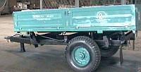 Тракторный прицеп 2ПТС-4 модели 95301