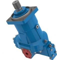 Гидромотор регулируемый 303.3.56.501