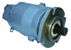 Гидромотор аксиально-поршневой МП-90