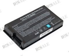 Батарея Asus A8, A8000, F50, F8, F80, N80, Z99,