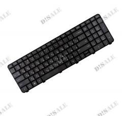 Клавиатура HP Pavilion DV7-6000 RU, Black, Frame