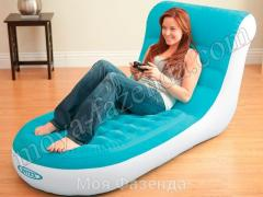 Inflatable chair Ukraine (B-25 code)