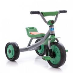 Детский велосипед Bambi M 1651-1 зеленый (M