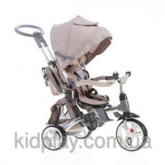 Велосипед-коляска MODI Crosser бежевый T 500 (AL)