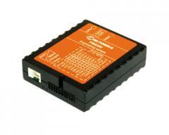 GPS/Glonass tracker of Teltonika FM 4200