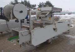 Термоформер Multivac M 860