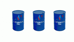 Automobile Levada Oil greasings
