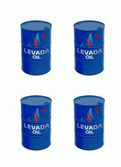 Low-temperature Levada Oil greasings