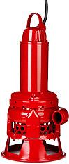 Submersible slurry pump Bravo 400