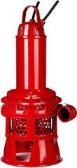 Submersible slurry pump Bravo 700