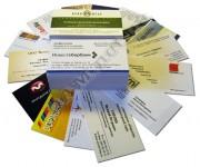 Kiev business cards
