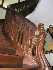 Лестницы декоративные Чернигов,изготовление