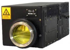 Device of targeting of PN-V and LKK-V