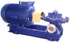 Horizontal pump 1D1250-63