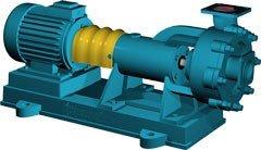 Console pump K 90/35