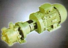 Sea pump EPNM0,8/70