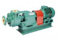 Waste and dynamic pump SD100/40