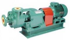Fecal pump SD100/40