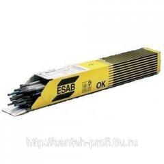 Сварочные электроды ОК 46.00 д=3,2 мм