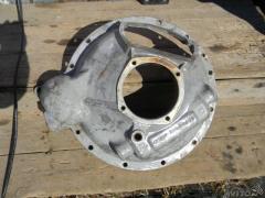 Крышка муфты сцепления JD-28